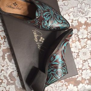 Patricia Nash Designer Shoes